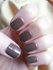 turkey thanksgiving nail art manicure