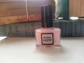 Pink Promise jenna hipp
