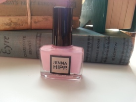 pink me, pink me! jenna hipp